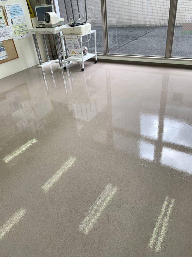 床掃除 大阪