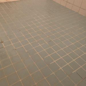 浴室クリーニング 水垢大阪 清掃後